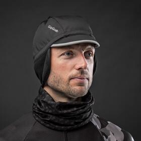 GripGrab Winter Winter Helmmuts, black